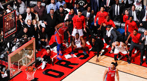 Image result for kawhi leonard game 7