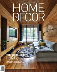 Small Picture HOME DECOR Singapore Magazine August 2016 SCOOP