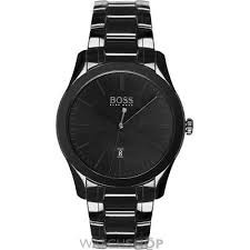 25 best ideas about hugo boss watches men s hugo boss men s ambassador special edition ceramic watch