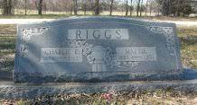 Mattie Riggs (1885-1951) - Find A Grave Memorial