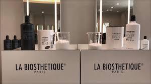 <b>La Biosthétique BLONDE</b> POWDER - YouTube