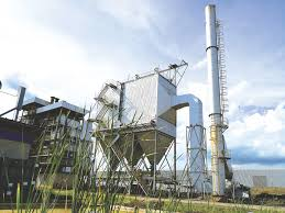 Electrostatic Precipitator Design Electrostatic Precipitator Esp Sugar Asia Magazine