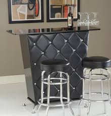 contemporary bar furniture for the home. Simple Bar Contemporary Bar Furniture For Home Black U2014 Design And Decor   Throughout The E