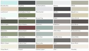 Sample General Color Chart - Radioliriodosvalesonline.tk