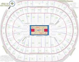 Bell Centre Seat Online Charts Collection