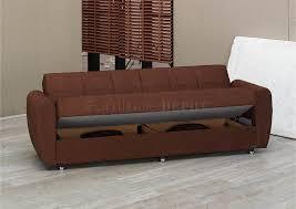 modern convertible furniture. Brown Modern Convertible Sofa Bed Sleeper Furniture T