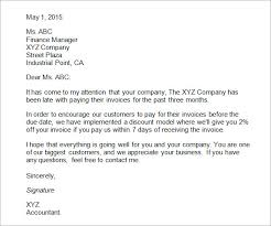 Awesome Collection of Sample Business Letter Format Example In Reference
