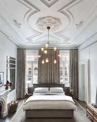 10 Transitional Style Bedrooms by Famous Interior Designers ...