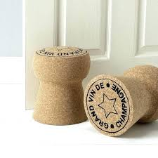 decorative door stopper decorative door stopper stops decorative tall door  stops original champagne cork stop decorative . decorative door stopper ...