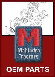 mahindra tractors mahindra parts mahindra oem tractor parts
