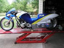 suzuki gs 1428 drag bike