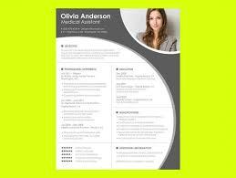 44 Impressive Creative Cv Templates Resume Template