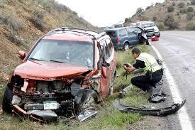 Kids In Deadly Colorado Crash Didn T Wear Seat Belts