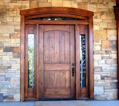 old wood entry doors for sale. exterior, : innovative rustic door for exterior entryway with solid wood and double sidelight old entry doors sale