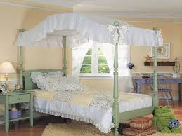 Arched Canopy Tops For Beds   Furniture Ideas