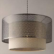 pendant lighting for bedroom. meena fretwork steel pendant light lighting for bedroom