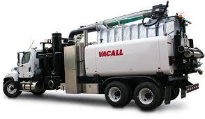 Hydro Excavator Truck Vacall Allexcavate Hydro Excavators
