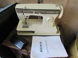 Singer Sewing Machines For Sale On Ebay