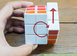 Rubik's Cube Patterns 3x3 Cool 48 Ways To Make Awesome Rubik's Cube Patterns WikiHow