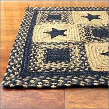 country style braided area rugs large french kitchen free blue count country style braided area rugs