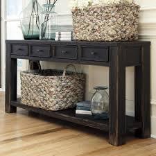 Ashley Galveston Sofa Table