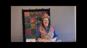 QUILTING GADGETS 101 with Details By Diane - YouTube & QUILTING GADGETS 101 with Details By Diane Adamdwight.com