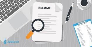 How To Improve Your Resume Custom In Order To Show Up In A Recruiter's Search Or Get Past An Applicant