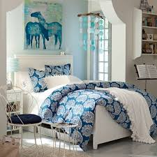 bedroom wall decor for teenagers. Mesmerizing Wall Decor For Teenage Girl Bedroom Diy Blue Blanket With Teenagers