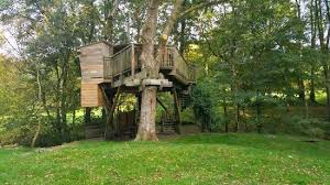 Treehouse Experience