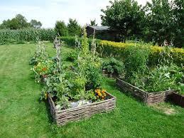raised garden bed ideas tutorials