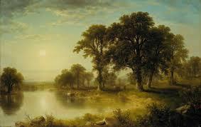 famous american landscape artists bierstadt most famous paintings famous american landscape artists bierstadt most famous paintings ns spear fishing thomas cole u essay heilbrunn