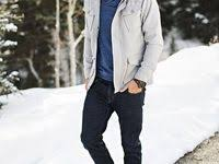 <b>Men's Winter</b> Fashion