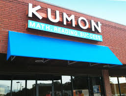 Kumon Math And Reading Kumon Math Reading Centers Franchise Review