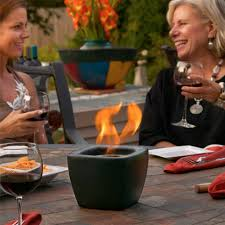 real flame gel fuel personal ventless fireplaces