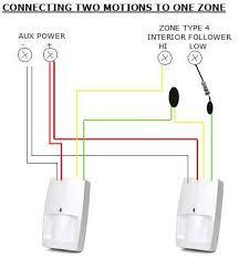 alarm motion detector wiring diagram wiring diagram pir sensor arduino alarm make