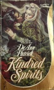 Tapestry Romance Ser.: Kindred Spirits by DeAnn Patrick (1982, Mass Market)  for sale online   eBay