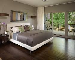 dark hardwood floors bedroom. Beautiful Floors Elegant Dark Wood Floor Bedroom Bedrooms With Floors Wooden  Dining Room Chairs Throughout Hardwood W