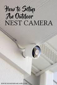 Best  Outdoor Security Cameras Ideas On Pinterest - Exterior surveillance cameras for home