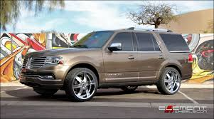 2003 Lincoln Navigator Tire Size | Wheels - Tires Gallery ...
