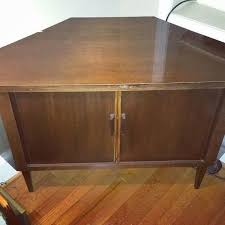 hidden bar furniture. corner cabinet with hidden bar on lazy susan 250 furniture e