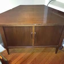 hidden bar furniture. corner cabinet with hidden bar on lazy susan 250 furniture e
