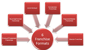 Example Of Franchise The Six Different Franchise Formats Whichfranchise South