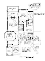 324 best house plans images on pinterest floor plans, bed & bath Southern Living Vintage Lowcountry House Plans garden arbor cottage house plan, 07103, 1st floor plan, mountain style house plans One Story House Plans Southern Living