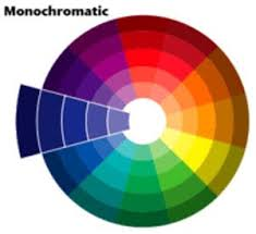 Color Theory Art 1