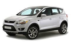Каталог светодиодных ламп для автомобиля <b>Ford</b> Kuga (08-12)