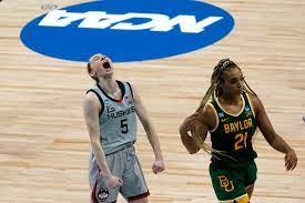 Paige Bueckers is AP women's player ...