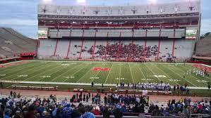 Memorial Stadium Nebraska Section 25 Rateyourseats Com