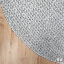 xylo round weaves
