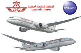 Royal Air Maroc Boeing 767 300 Seating Chart Royal Air Maroc Is The Newest Oneworld Alliance Member