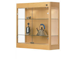 display cases case with locking glass doors model cabinets home corner showcase small jewelry cabinet storage